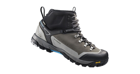 Shimano SH-XM9 - Chaussures - gris